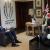 الملك الأردني التقى ميقاتي وجدد التأكيد على وقوف بلاده إلى جانب لبنان وشعبه