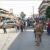 محتجون قطعوا طريق عام حلبا مطالبين بالإفراج عن موقوفين اعترضوا صهاريج محروقات