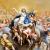 انتقال العذراء مريم بالنَّفس والجسد