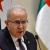 وزير الخارجية الجزائرية: المغرب ذهب بعيدا في تآمره على بلدنا ووصل إلى الاستنجاد والاستقواء بإسرائيل