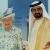 التلغراف: لا يمكن للملكة إليزابيث أن تلتقي حاكم دبي الآن فسمعته محطمة تماما بسبب أفعاله