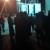 اعتصام امام شركة الكهرباء في حلبا احتجاجا على التقنين القاسي