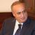 وهاب: شهر أزمات مفتوحة بدون حكومة