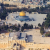 مئات المستوطنين اقتحموا المسجد الأقصى بحماية الشرطة الإسرائيلية