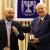 رجل اعمال من اصل لبناني أهدى اسرائيل مقتنيات هتلر والتقى رئيسها
