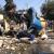 سقوط قتيل وجريح نتيجة اصطدام صهريج بحائط على طريق فرعية في بنت جبيل