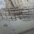 النشرة: سقوط أجزاء من سقف منزل في مخيم البرج الشمالي بصور بسبب العاصفة