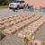 الأمن المغربي: إحباط عملية دولية لتهريب 1603 كيلوغرامات من المخدرات