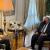 شكري أكد لبيدرسون دعم مصر لجهود التسوية السياسية الشاملة للأزمة السورية