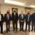 الخطيب قدم التعازي للسفير السوري بوفاة المعلم بتكليف من باسيل