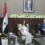 الوفد الوزاري اللبناني عبر الحدود اللبنانية السورية ويصل بعد قليل إلى جديدة يابوس