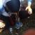 الجديد: مديرة مدرسة حاولت احراق نفسها امام وزارة التربية
