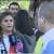 وقفة تضامنية مع الناشط مروان الباشا أمام مكتب جرائم المعلوماتية