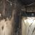 النشرة: اخماد حريق في وادي الفوار شرق مدينة صيدا