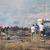 """""""النشرة"""": حريق كبير في بلدة الشرقية تسبب بحالات اختناق عديدة بين المواطنين"""