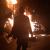 النشرة: محتجون أشعلوا إطارات أمام بلدية صيدا احتجاجا على تردي الاوضاع المعيشية