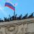 الخارجية الروسية دانت الهجوم الذي استهدف حافلة عسكرية في العاصمة السورية دمشق