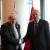 الرئيس التركي التقى رئيس الوزراء البريطاني في نيويورك