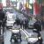 رويترز: رجل مجهول جرى صوب سيارة ملك المغرب خلال زيارة البابا فرنسيس ورجال أمن أمسكوه