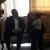 وزيرة الدفاع عزت عائلة الرائد الشهيد شريف