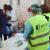 مؤسسة ميشال ضاهر نظمت حملة فحوصات PCR عشوائية لتقويم الوضع الصحي بقضاء زحلة