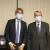 وزير الطاقة المصري التقى فيّاض: كل إمكانات قطاع الكهرباء المصري متاحة لخدمة القطاع فى لبنان