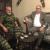 حماس تزور اللواء المقدح في مخيم عين الحلوة