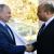 بينيت التقى بوتين: رئيس روسيا صديق لإسرائيل وأريد مناقشة الجهود المبذولة لوقف تطور برنامج إيران النووي