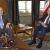 بري التقى العريضي وسفيري ايطاليا وبنغلادش ورئيس المجلس الدستوري