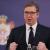 الرئيس الصربي: ممتنون لروسيا على مساعدتها في الحفاظ على أمن الطاقة في بلادنا