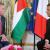 ملك الأردن أبرق لرئيس فرنسا معربا عن تضامنه إثر حريق كاتدرائية نوتردام