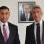 سفير العراق التقى اللواء ابراهيم وبحث مع فياض سبل تعزيزعلاقات التعاون في مجال الطاقة