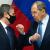 الخارجية الروسية: لافروف ناقش هاتفيًا مع بلينكن ملف الاتفاق النووي الإيراني