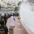 الأنباء العمانية: مقتل شخصين بعد انهيار جبل على سكن عمال بمنطقة الرسيل بسبب إعصار شاهين