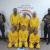 """الإعلام الأمني العراقي: القبض على أخطر خلية لـ""""داعش"""" في الموصل بمحافظة نينوى"""