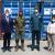 الجيش تسلّم 202 طناً من المواد الطبية والغذائية المقدّمة هبة من إسبانيا