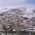 النشرة: الثلوج تُلبس مدينة زحلة الرداء الأبيض بعد انحسار العاصفة