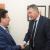 كنعان التقى لازاريني وبحث معه مؤتمر لندن والاصلاحات المالية ومكافحة الفساد
