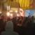 احتجاج أمام منزل القاضية غادة عون في الأشرفية