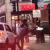 إيقاف شرطي أميركي طرح رجلا أرضا بقوة خلال القبض عليه