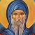 في صحراء القداسة أنطونيوس أب الرهبان