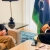 السراج التقى السفير الأميركي لدى تركيا وبحث معه مستجدات الوضع بليبيا