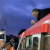 نشطاء مناخ يعتلون القطارات في لندن احتجاجا