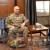 بري التقى قائد الجيش وعرض الاوضاع العامة مع وفد تجمع العلماء المسلمين