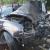 النشرة: جريح في حادث سير مروع على طريق جزين