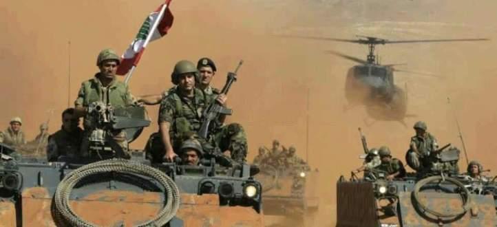 Image result for عرسال 2014 إلى معركة تحرير الجرود