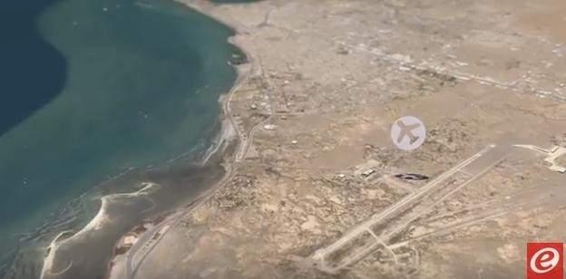 فيديو يظهر سيطرة قوات الحكومة اليمنية على مطار الحديدة