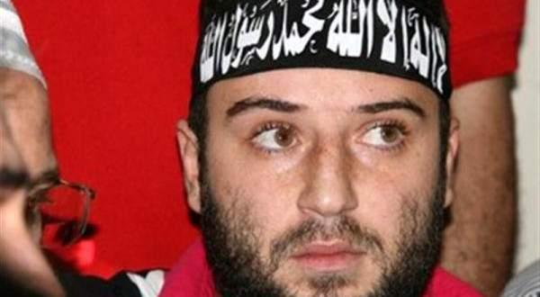 شادي المولوي أكد في تسجيل صوتي خروجه من عين الحلوة ووصوله الى سوريا