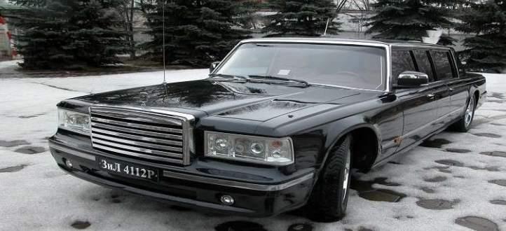 عرض سيارة عُرضت على بوتين للبيع