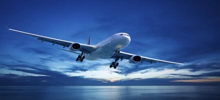 طيار يفاجئ مضيفة بطلب الزواج منها على متن الطائرة